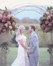 Photo Credit: Martha Stewart Weddings